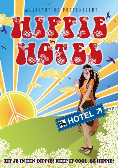 muzikantine hippie hotel