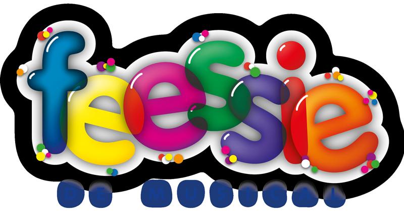 afbeelding van logo Feessie