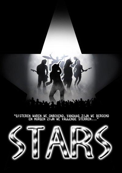 Afscheidsmusicals - Stars
