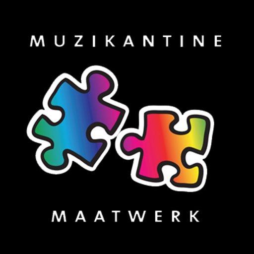 Maatwerk logo