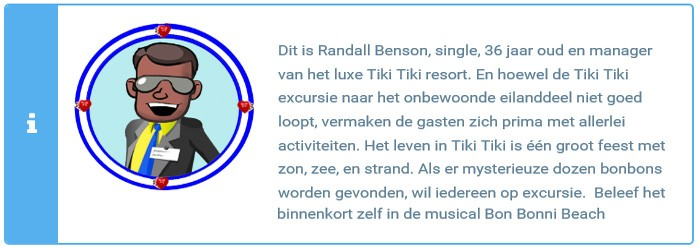 Randall slider